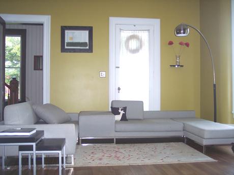 group people talkingliving room stock photo 79596553 maya 1489. Black Bedroom Furniture Sets. Home Design Ideas