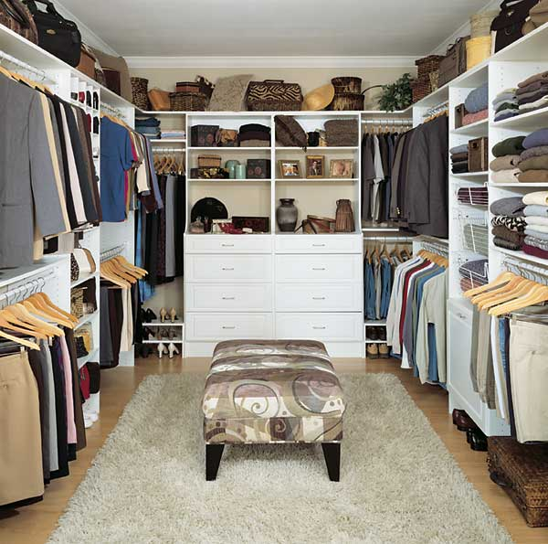 Walk in closet design plan your work kris allen daily Walk in closet design