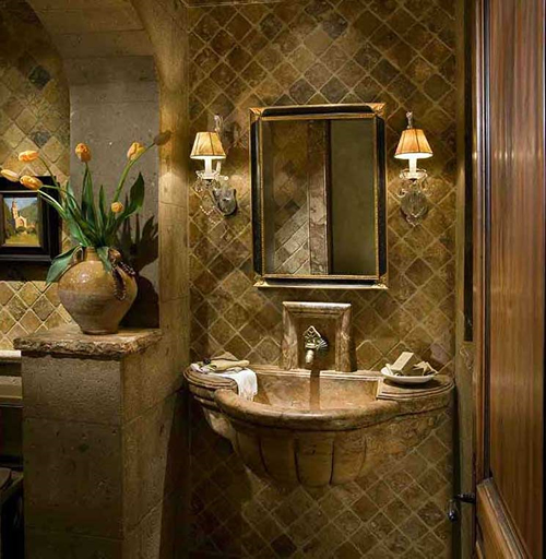 bathroom renovation ideas kris allen daily
