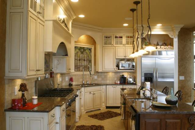 Kitchen Cabinet Tops : Marble kitchen counter tops, are they worth it? Kris Allen Daily