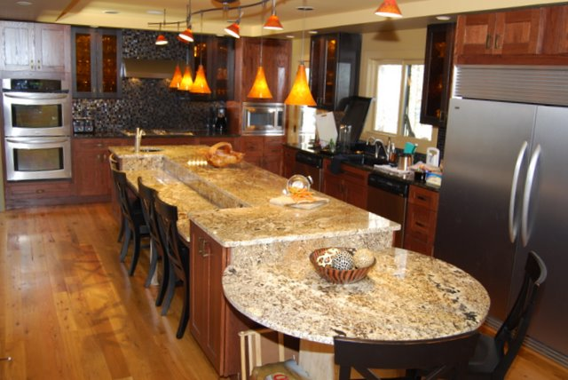 Granite Kitchen Table Island 17 Best Ideas About Island Table On – Granite Kitchen Table