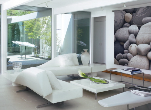 Modern Interior Design for Your Home | Kris Allen Daily