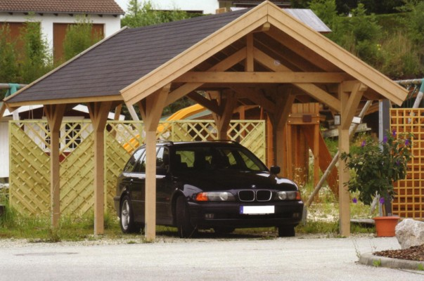 Wood carports photos interior design ideas - Carport design ideas style ...