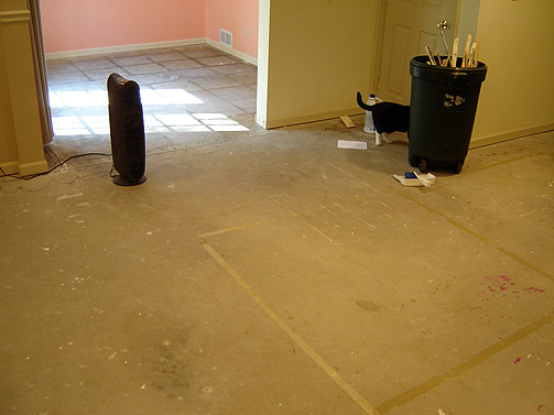 Great Carpeting Ideas For Basements: Basement Flooring Ideas