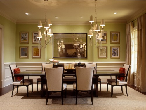 Dining Room Paint Color Ideas Kris Allen Daily
