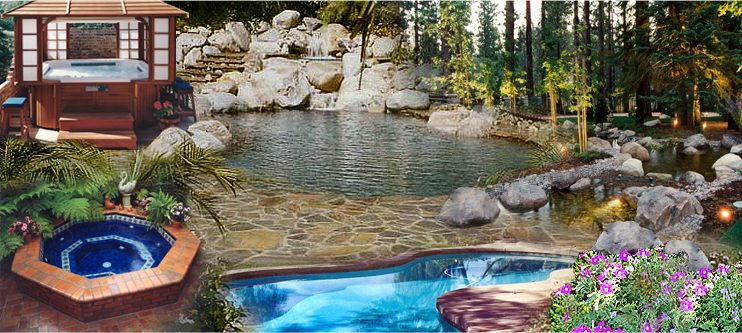 Home swimming pools diy kris allen daily - Best home swimming pools ...