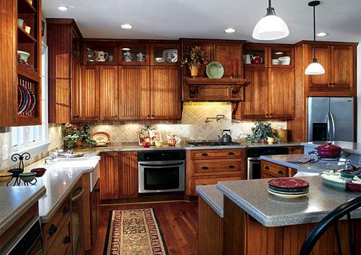 Luxury kitchen for everyone kris allen daily - Luxury kitchen designs photo gallery ...