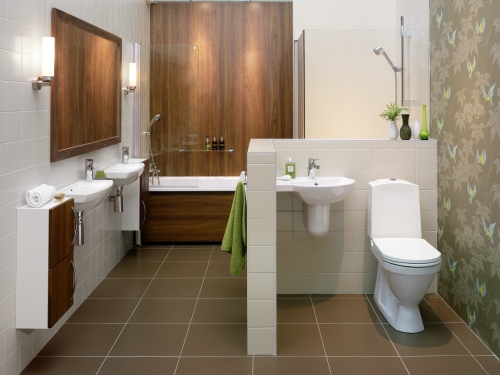 Simple Bathroom Designs For Everyone