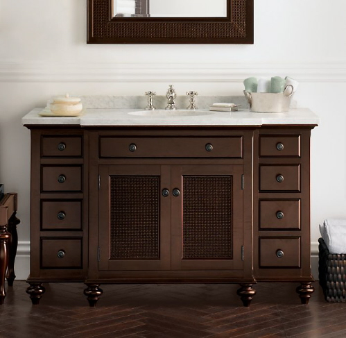 Traditional Bathroom Vanities Kris Allen Daily