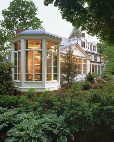 Colonial Kitchen And Great Room Addition: Kris Allen Daily