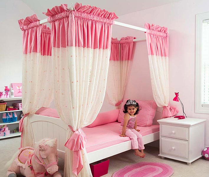 Girls Bedroom Ideas What Theme To Choose Kris Allen Daily