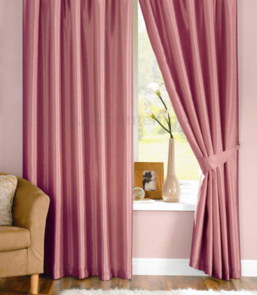 Pink Bedroom Curtains Kris Allen Daily