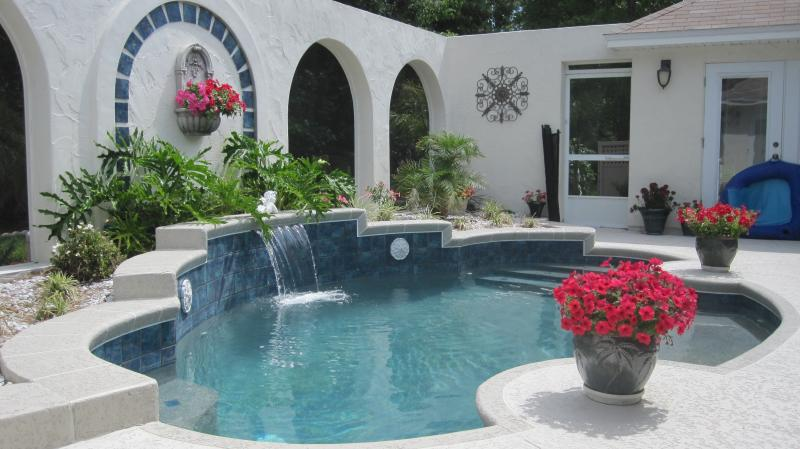 Small Backyard Pools Kris Allen Daily