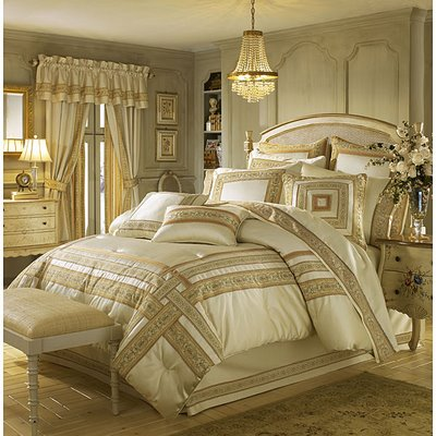 Bedding With Luxury Sets Kris Allen Daily