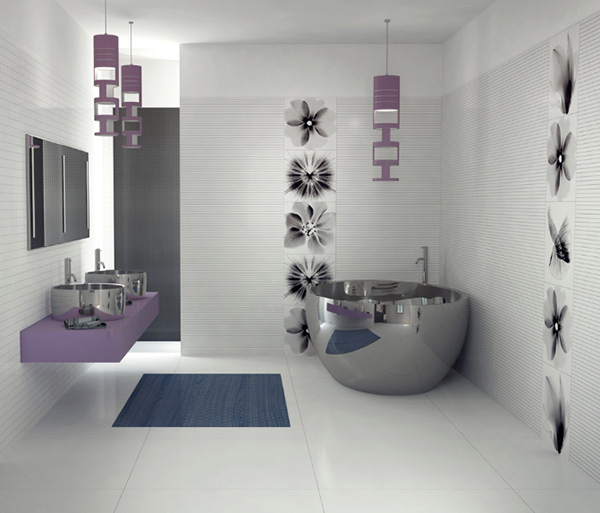 Bathroom Decorating Ideas: How To Complete Bathroom Decor With Limited Budget